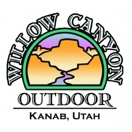 Willow Canyon Outdoor Company in Kanab UT
