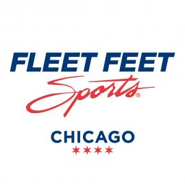 Fleet Feet Sports Chicago in Oak Park Illinois