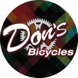 Don's Bikes in Redlands CA