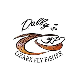 Dally's Ozark Fly Fisher in Cotter AR