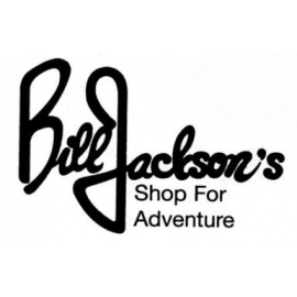 Bill Jackson's Shop For Adventure