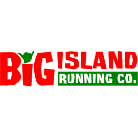 Big Island Running Company in Hilo HI