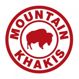 Mountain Khakis in Athens Ga