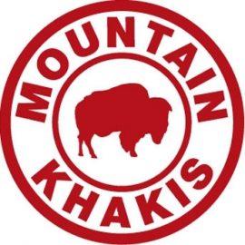 Mountain Khakis in Covington La