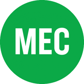 MEC in Burlington ON
