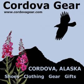 Cordova Gear in Cordova AK