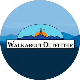 Walkabout Outfitter in Lexington VA