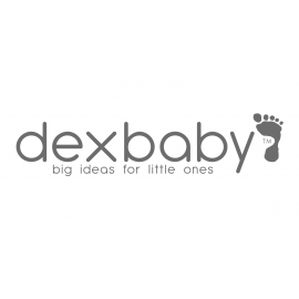 Find Dex Baby at Plaid Rabbit