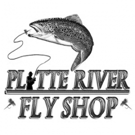 Find Platte River Fly Shop at Hunter Banks Fly Fishing - Waynesville