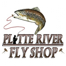 Platte River Fly Shop in Casper WY