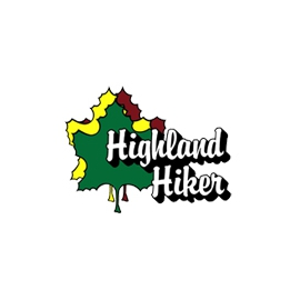 Highland Hiker in Highlands NC