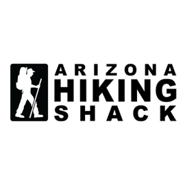 Arizona Hiking Shack in Phoenix AZ