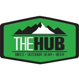The Hub and Backcountry Outdoors in Pisgah Forest NC