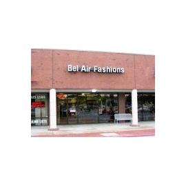 Bel Air Fashions in Omaha NE