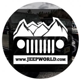 Jeepworld.com in Saratoga Springs NY