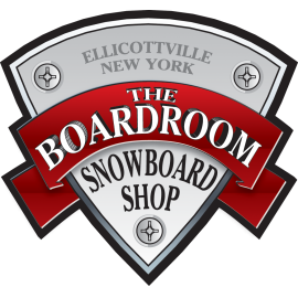The Boardroom Snowboard Shop in Ellicottville NY