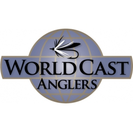 WorldCast Anglers in Victor ID