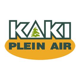 Kaki Plein Air in Joliette QC