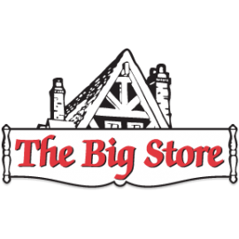 The Big Store in Tifton GA