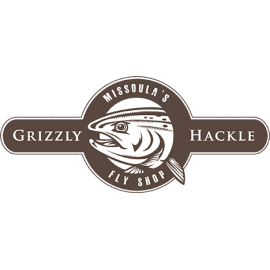 Grizzly Hackle Fly Shop in Missoula MT