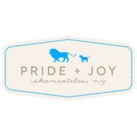Pride + Joy in Skaneateles NY
