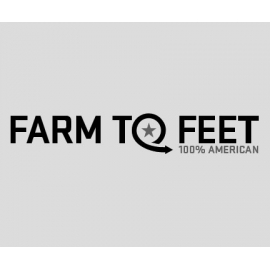Find Farm To Feet at Blue Ridge Mountain Outfitters