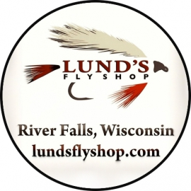 Lund's Fly Shop in River Falls WI