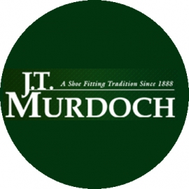 JT Murdoch Shoes in Bloomfield NJ