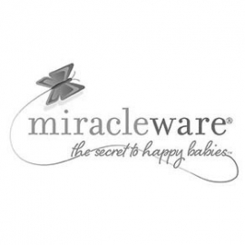 "Find MiracleWare at Babies""R""Us"