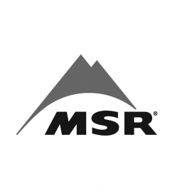 Find MSR at The Backpacker