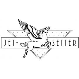 Jet-Setter in Montréal QC