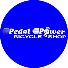 Pedal Power Bicycle Shop in Middletown RI