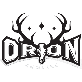 Find Orion Coolers at Basin Sports