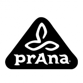 Find Prana at Trailhead Paddle Shack
