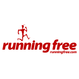 Running Free in Barrie ON