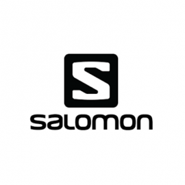 Salomon in Rogers Ar