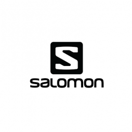 Find Salomon at Leaf in Creek