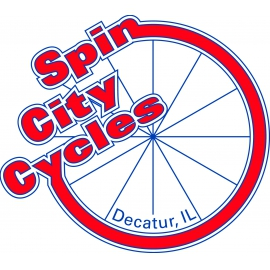 Spin City Cycles in Decatur IL