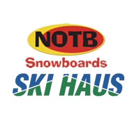 Ski Haus and NOTB Snowboards in Salem NH