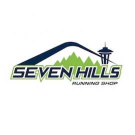 Seven Hills Running Shop in Seattle WA