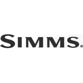 Find Simms at Angler's West Fly Fishing Outfitters
