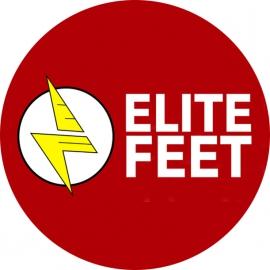 Elite Feet OK in Edmond OK