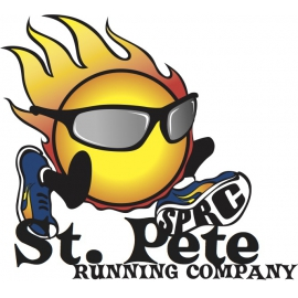 St. Pete Running Company in St. Petersburg FL