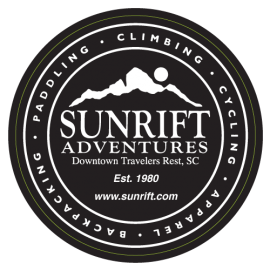Sunrift Adventures in Travelers Rest SC