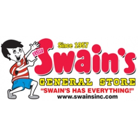 Swain's General Store in Port Angeles WA