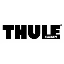 Find Thule at Wild Meadow Canoes