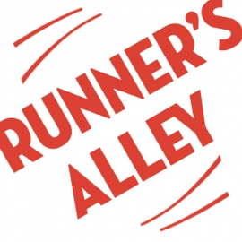 Runner's Alley in Concord NH