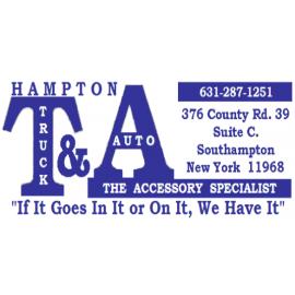 Hampton Truck & Auto in Southampton NY