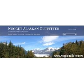 Nugget Alaskan Outfitter in Juneau AK