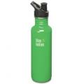 Organic Garden - Klean Kanteen - 27 oz. Classic Bottle With Sport Cap